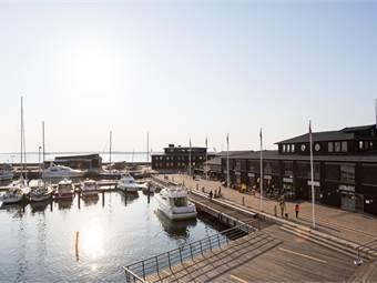Båthusgatan 13, Norra Hamnen, Helsingborg - Kontor