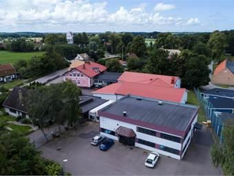 Allerumsvägen 330, Allerum, Allerum - Industri/VerkstadKontorLag