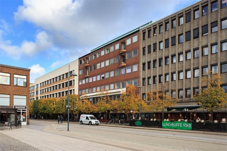 Södergatan 41, Söder, Helsingborg - Kontor