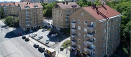 Ledig lokal Storgatan 11, Solna