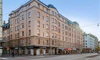 Ledig lokal Götgatan 59A, Stockholm