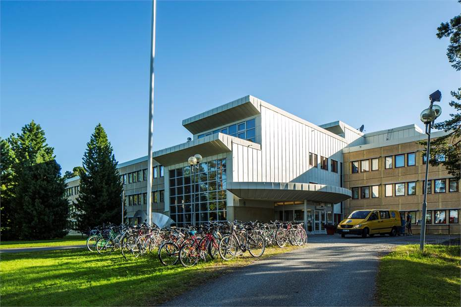 Fyrvallavägen 3, Östersund, Östersund - Lager