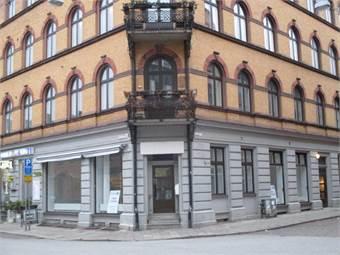 Stora Nygatan 17