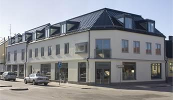 Järnvägsgatan 23 C, Gamla Limhamn, Limhamn - Kontorshotell