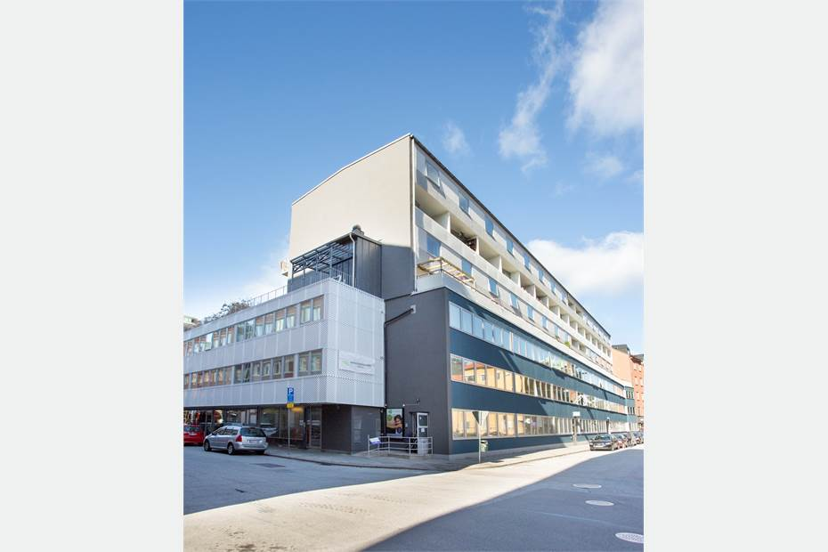 Storgatan 25, Malmö City, Malmö - ButikKontor