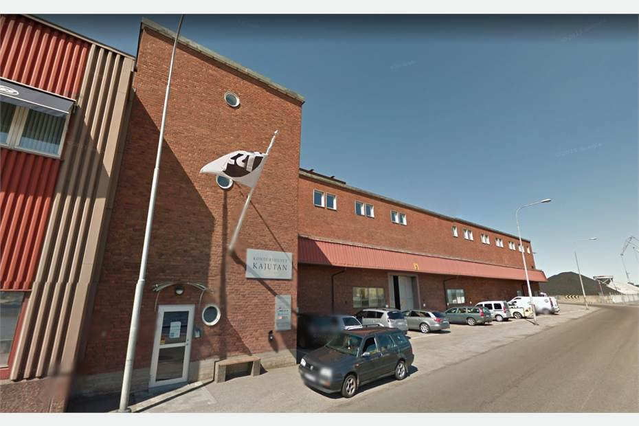 Gasverksgatan, Rörstrand, Lidköping - Kontor Kontorshotell