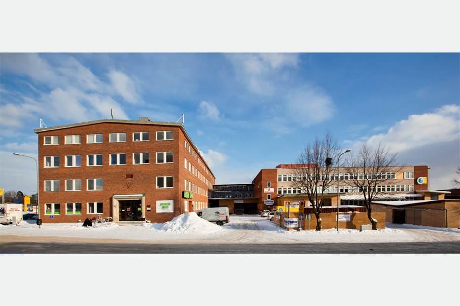 Siktgatan 1, Vinsta, Vällingby - Kontor