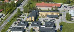 Ledig lokal Enhagsslingan 17, Täby