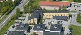 Ledig lokal Enhagsslingan 6, Täby