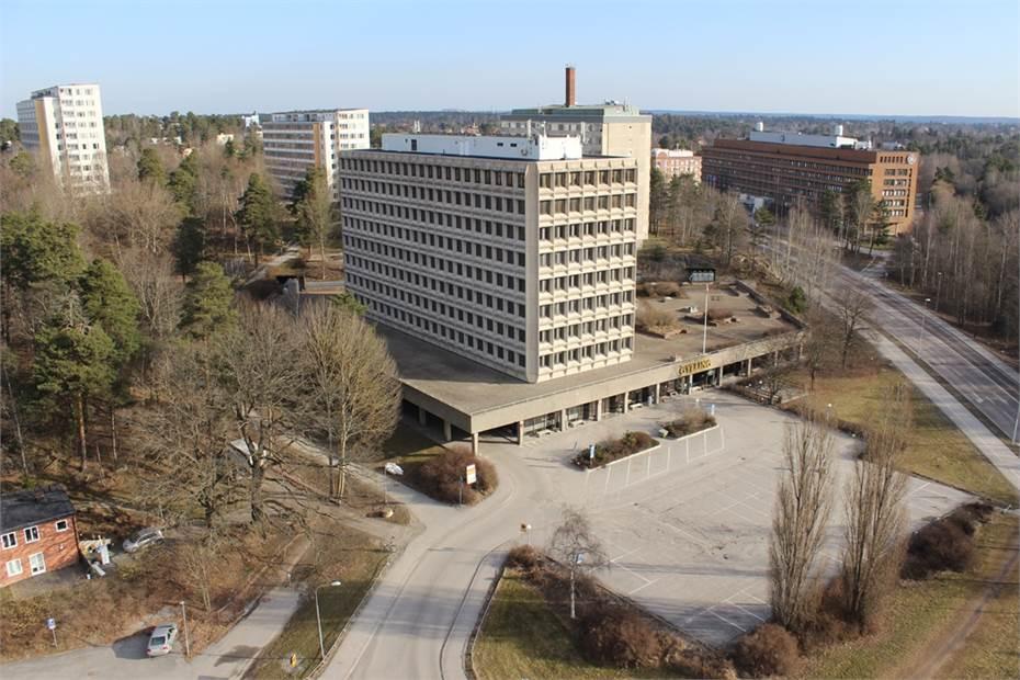 Vendevägen 90, Mörby C, Danderyd - Kontor
