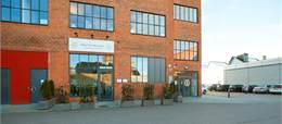 Ledig lokal Ystadvägen 17, Malmö