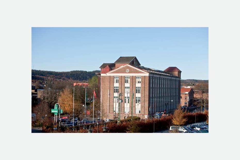 Skaraborgsvägen 21, Borås, Borås - Kontor