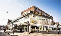 Ledig lokal Stora Södergatan 4, Lund