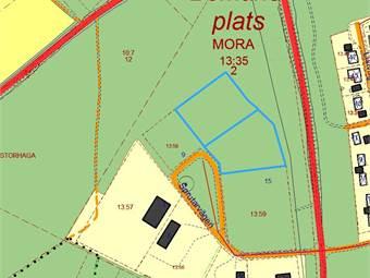 Industritomt Moraby