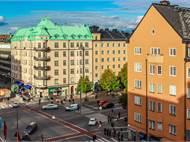 Ledig lokal, Ringvägen 100, Södermalm, Stockholm