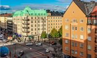 Ledig lokal Ringvägen 100, Skanstull, STOCKHOLM