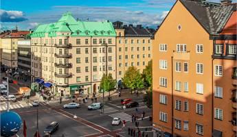 Utsikt Götgatan/Ringvägen