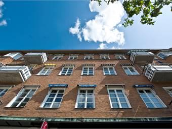 Frykholmsgatan 11, Centrum, Hässleholm