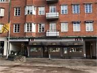 Ledig lokal, Frykholmsgatan 11, Centrum, Hässleholm
