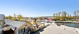 Ledig lokal Fiskargatan 9, Trosa