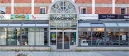 Ledig lokal Storgatan 19, Ludvika