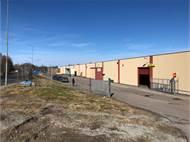 Ledig lokal, Korpralsvägen 1 B, Lycke N Industriområde, Arvika