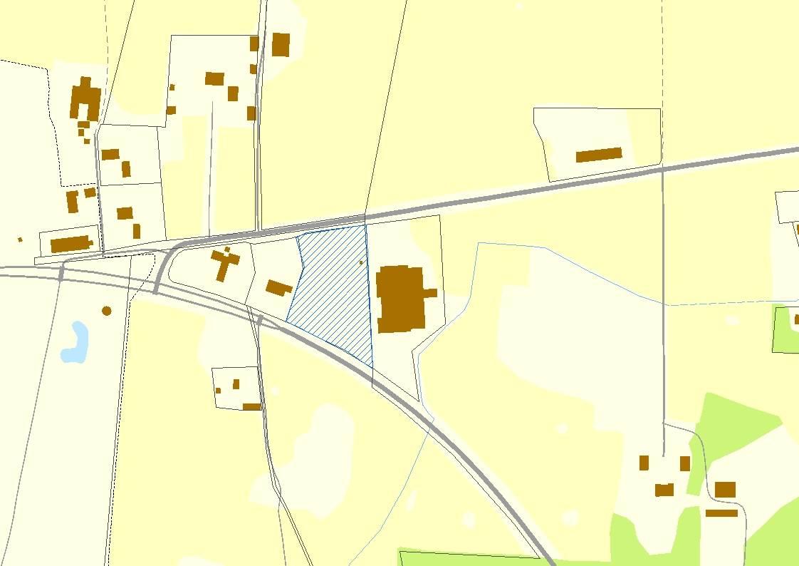Folkungavägen 50, Väderstad, Väderstad - IndustritomtLagertomtTomt,
