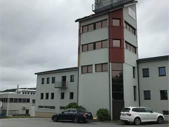 Välkommen till  Högsbo