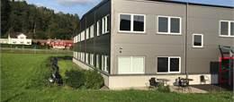 Ledig lokal Arntorpsgatan 6, Kungälv