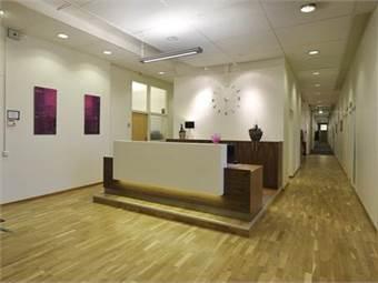 Kontorshotell Fabriksgatan 7