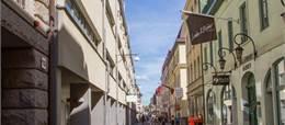 Ledig lokal Drottninggatan 20, Göteborg