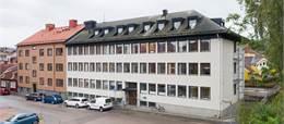 Ledig lokal Agnebergsgatan 2, Uddevalla