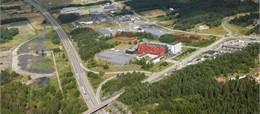 Ledig lokal Rollsbovägen, Kungälv