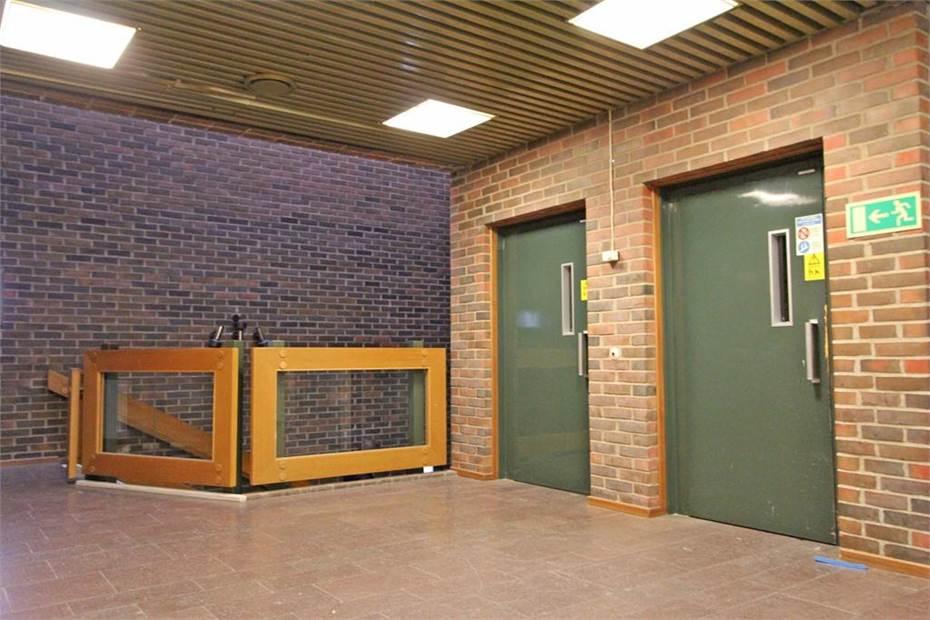 Terminalgatan 7, Hamnen, Malmö - Kontor