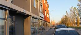 Ledig lokal Murmansgatan 124B, MALMÖ