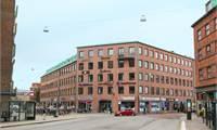 Ledig lokal Djäknegatan 2, Malmö