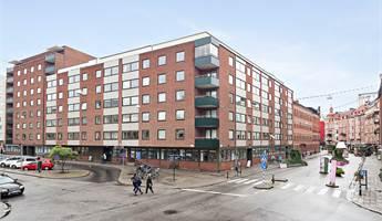 Ledig lokal, Friisgatan 11A, Centrum, Malmö