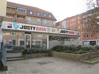 Östra Förstadsgatan 8, Centrum, Malmö - ButikKontorLager/Logistik