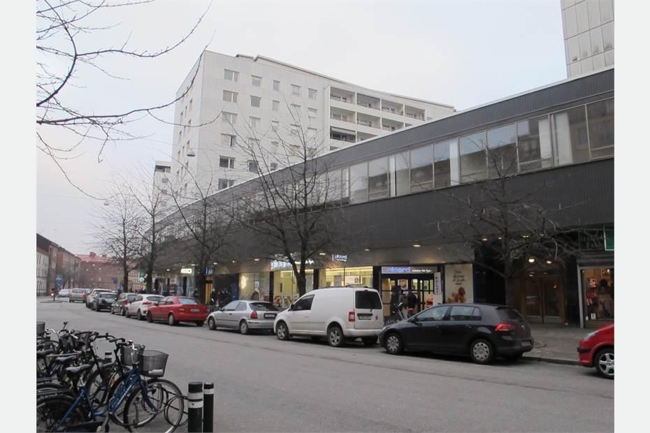 Spångatan 3, Centrum, Malmö - Butik