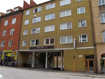 Norra Skolgatan 23, Centrum, Malmö - Lager/LogistikÖvrigt