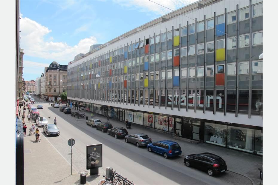 Södra Förstadsgatan 54, City, Malmö - Kontor