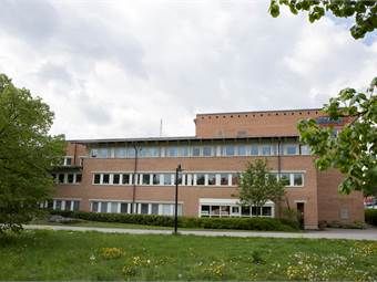 Lejonstigen 4, Lidingö, Lidingö - Kontor
