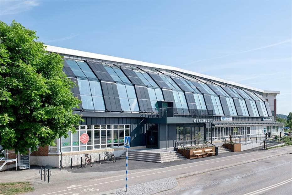 Göteborgsvägen 88, Sävedalen, Sävedalen - Kontor