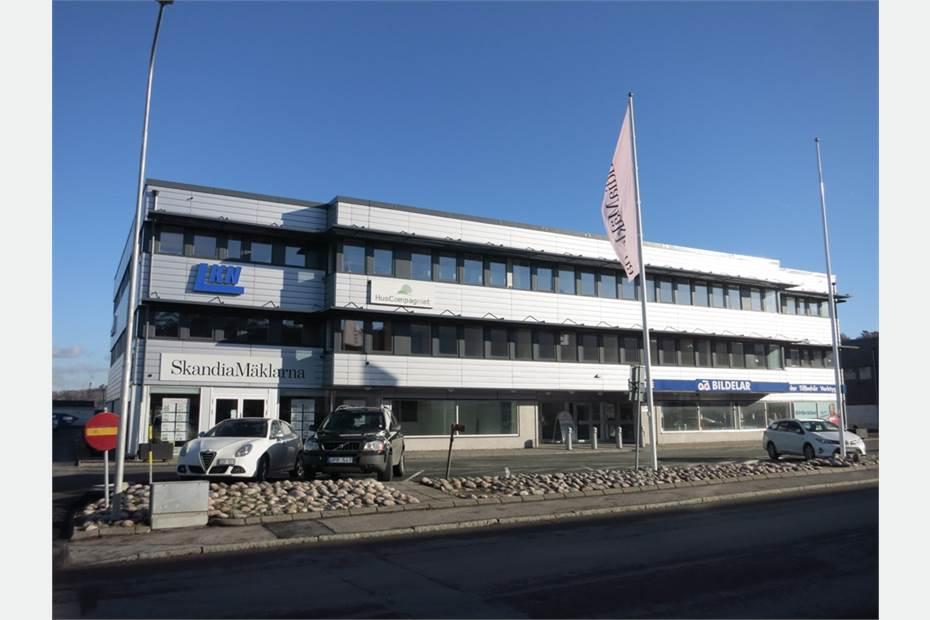 Datavägen 6A, Sisjön, Askim - Kontor