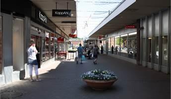 Galleriagången