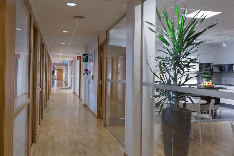 Flöjelbergsgatan 20B, Krokslätt, Mölndal - Kontorshotell