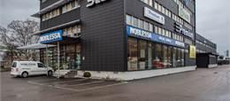 Ledig lokal Flöjelbergsgatan 20 C, Mölndal
