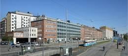 Ledig lokal Mölndalsvägen 95, Göteborg