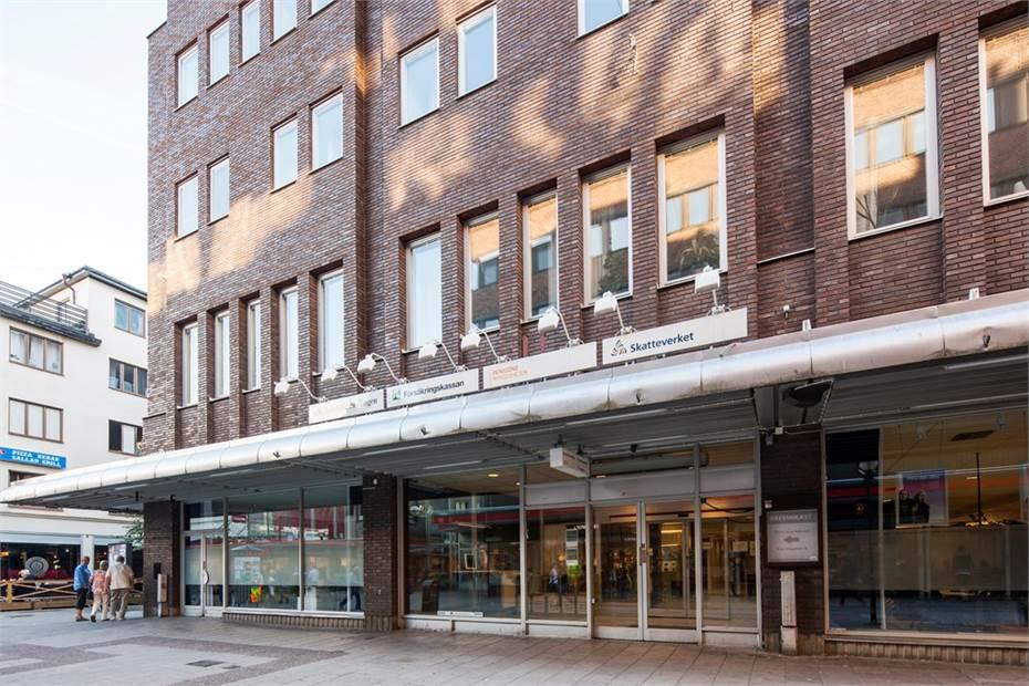 Careliigatan 8, Centrum, ESKILSTUNA - Lager