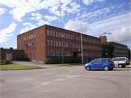 Ledig lokal, Hultgrensgatan 4, Johannesberg, Köping